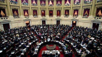 Diputados convirtió en ley el cambio de sede para el pago a bonistas reestructurados