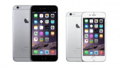 Cuánto costarán los nuevos iPhone 6 sin contrato