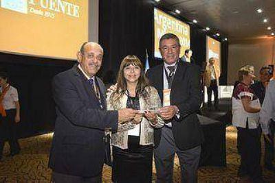 Premiaron la labor de Responsabilidad Social Empresaria de Orocobre