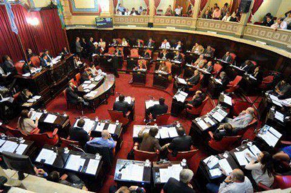 Senado: massistas y kirchneristas reclamaron al gobernador que se expida sobre el informe Candela