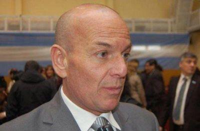 """Guillén elogió el esfuerzo de Sciurano,es """"digno ejemplo de acompañar"""" dijo."""