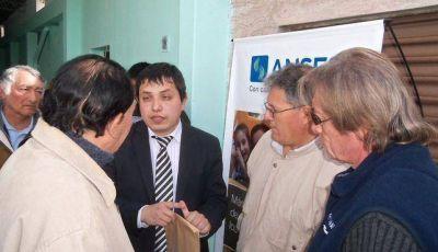 La moratoria previsional beneficiará a catamarqueños