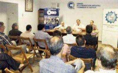 Asumieron autoridades de la Fechaco en Quitilipi
