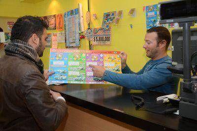 Este sábado se realiza el primer sorteo del Bingo de Oro de Lotería Chaqueña