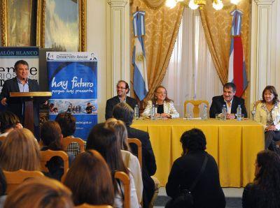 Entre Ríos recibió casi 14 mil nuevas pensiones no contributivas