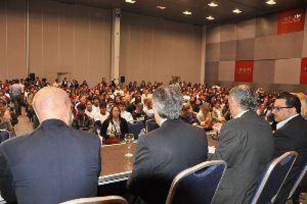 Santiago, sede de un importante encuentro regional sobre políticas de niñez, adolescencia y familia
