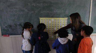 ¿Cuáles son los cambios que habrá en las escuelas primarias bonaerenses?