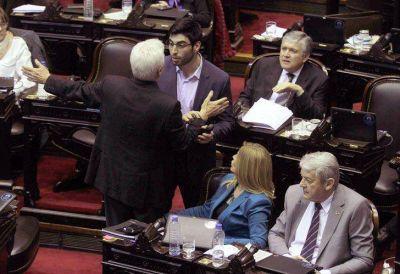 El Pago Soberano es ley: los votos, las perlitas y los insultos que dejó la sesión