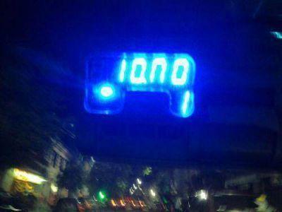 Taxistas pedirán una actualización de tarifa del 30 por ciento
