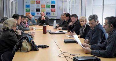 Solicitan ampliación de la Declaración de Desastre Agropecuario