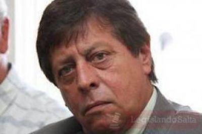 """Payo: """"La Ley de Bosques viene frenando nuestro desarrollo"""""""