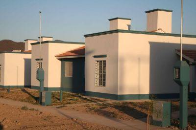 Familias de Judiciales recibirán su primera vivienda en Metán