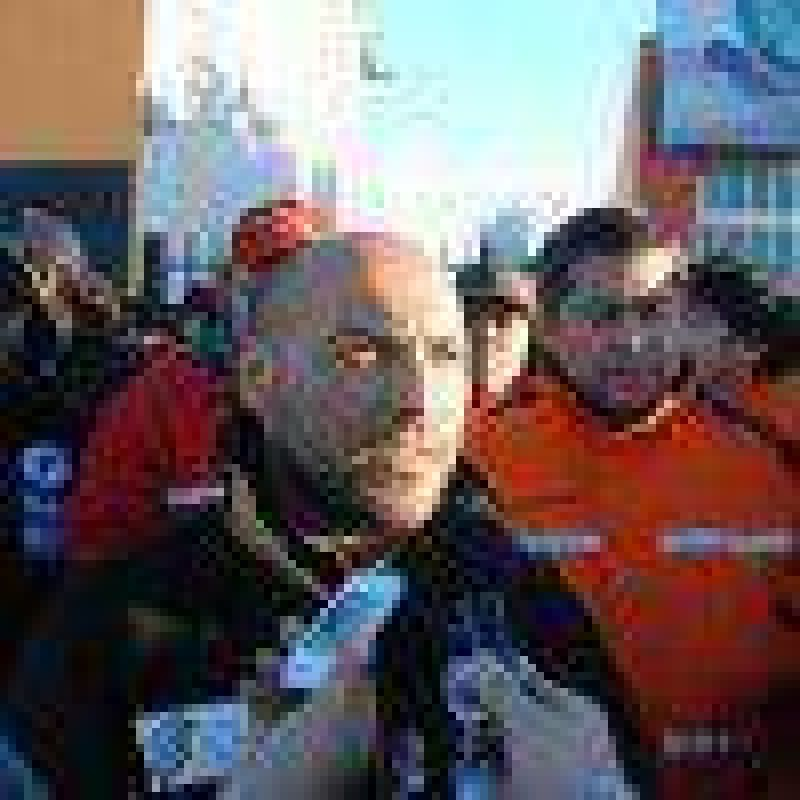 Asamblea de Petroleros: Casi 800 afiliados de Río Gallegos rumbo a Caleta