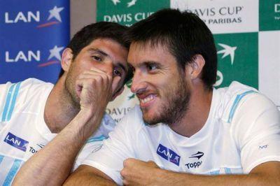 Copa Davis, Argentina vs. Israel: Mayer-Botzer abren la serie