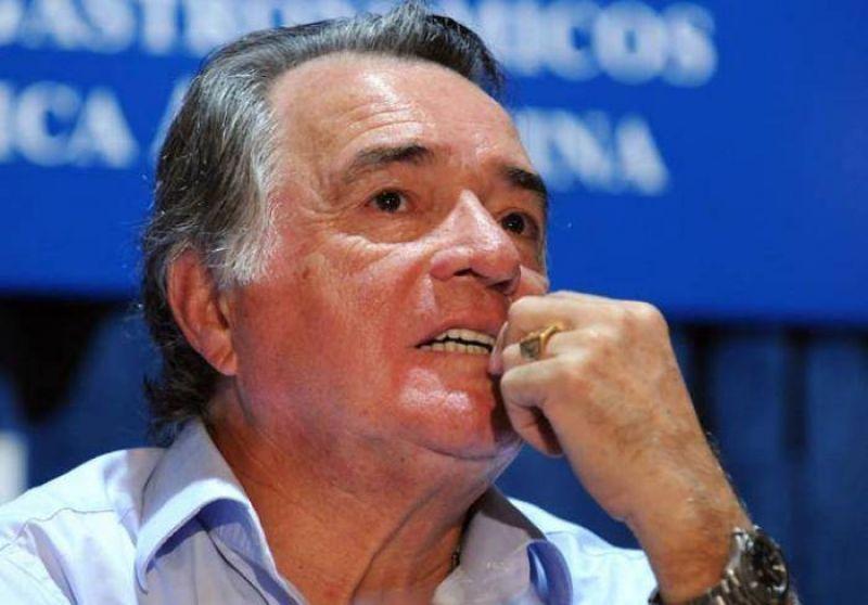 Citaron a declarar a Barrionuevo en el marco de una investigación por sedición y asociación ilícita