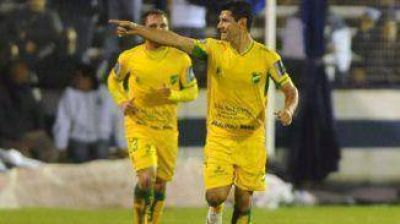 Defensa fue m�s que el equipo alternativo de Gimnasia y lo gole� 3 a 0