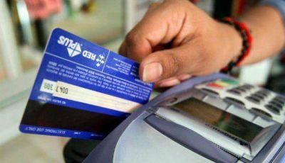 El bloque del FpV apoy� el plan de cuotas con tarjetas