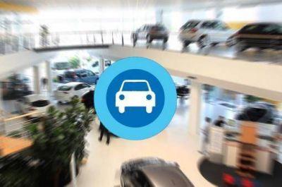 Crecieron más de 800% los registros para comprar vehículos