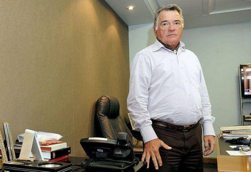 Citan a declarar a Luis Barrionuevo por pronosticar un caos para fin de año