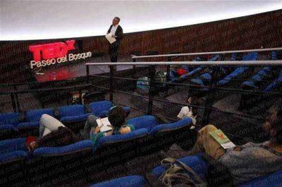 Arranca la segunda edición de TEDx Paseo del Bosque