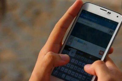 Viajó a Europa y la factura del celular le llegó por 48.000 pesos