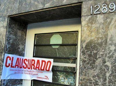 El hijo del coordinador de Gabinete local complic� su situaci�n al admitir que promov�a la prostituci�n