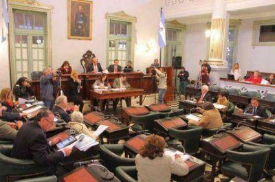 El oficialismo ratific� su defensa del punto extra