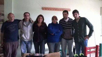 La Florer�a visit� la Fundaci�n Infancia en Riesgo