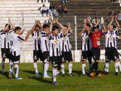 Nueva victoria de Liniers en el Federal B