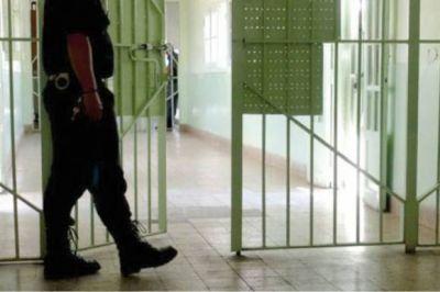 Comenzó la formación profesional para el primer cuerpo penitenciario del Chubut