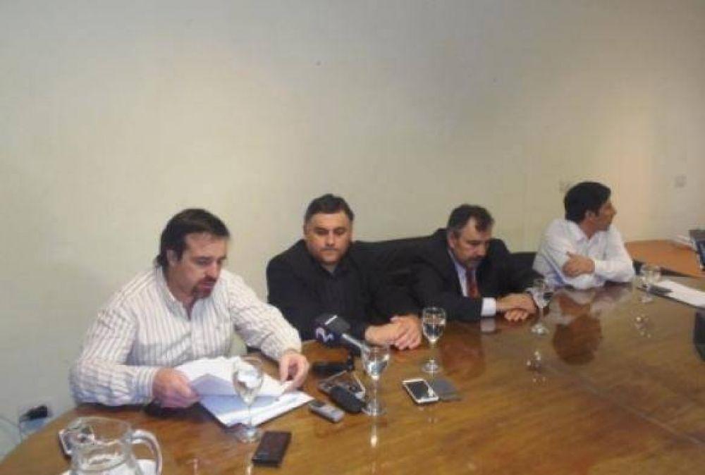El TSJ dejó en manos de los concejales hacer juicio político contra Córdoba