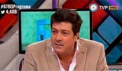 """""""Cristina no puede ser candidata pero es nuestra líder, y por eso ganaremos en 2015"""", dijo Mariotto en el programa de TV 6,7,8"""