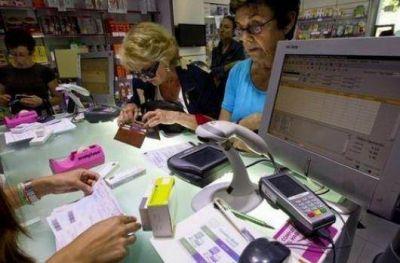 Farmacias chaque�as suspenden por 24 horas descuentos del Pami