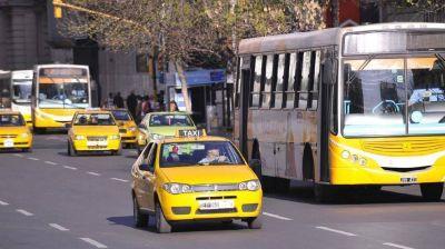Quieren que taxis y remises tengan seguimiento satelital