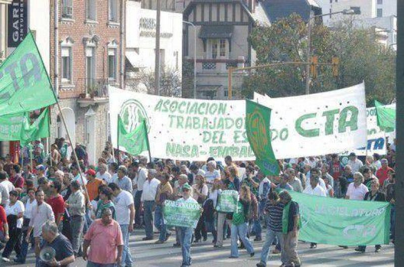 Rev�s para el SEP: la Corte ratific� la representatividad de ATE en C�rdoba