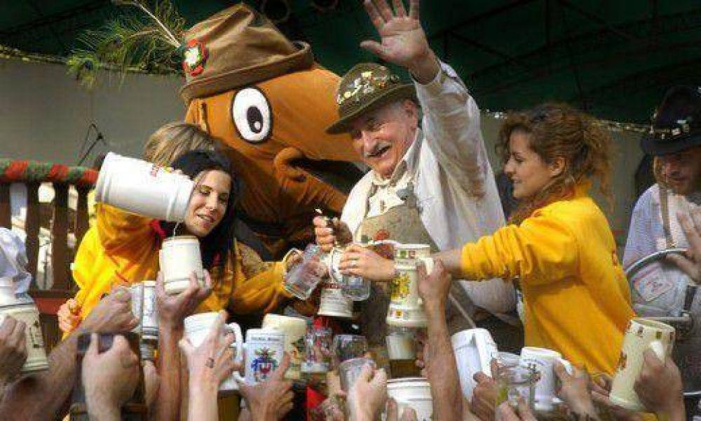Contratarán inspectores foráneos para controlar excesos en Fiesta de la Cerveza