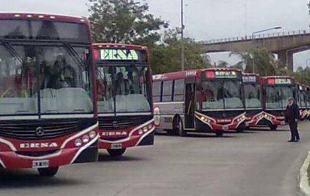 La UTA amenaza con un nuevo paro en los urbanos de Córdoba