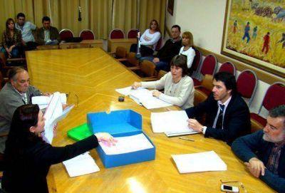 Megaestadio: la Sala Acusadora empieza a analizar el pedido de juicio a Varela