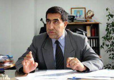 Pechi Quiroga ya pagó el juicio a los municipales
