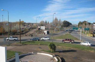 Centenario: Obra eléctrica del EPEN beneficiará a 14 mil vecinos