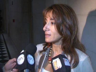 Corrado: �El Fiscal Fern�ndez es un temerario