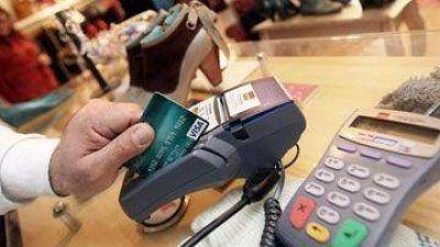 Expectativas del comercio sobre plan de tarjetas
