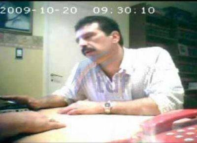 """Comienza juicio al ex presidente del IPRA, por presunto """"pedido de coimas"""""""