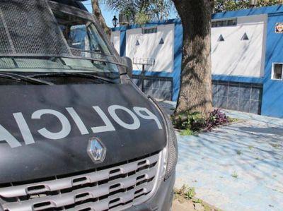 Supergatitas ten�a domicilio y tel�fono en la casa del ex funcionario municipal despedido