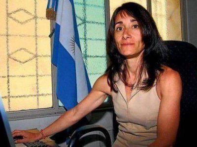 Vergonzoso: diputada provincial de Sergio Massa se habr�a quedado con la herencia de su ex cu�ado