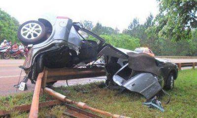 """Accidentes de tránsito: Proponen declarar """"Emergencia en Seguridad Vial"""" para frenar muertes"""
