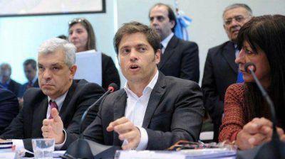 Cinco comisiones ya debaten la Ley de Abastecimiento en Diputados