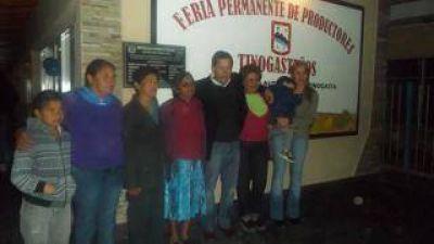 Concejales piden informes sobre el emprendimiento Bajo El Durazno
