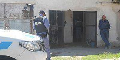 Violento desalojo en el Bº San Agustín