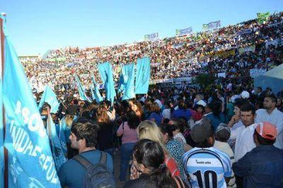 ACTIVAN PROCESO PARA EJECUTAR AMBICIOSO ACUEDUCTO PARA LLEVAR AGUA DEL RÍO PARAGUAY HASTA LAS LOMITAS